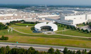 BMW construirá el SUV X7 en Estados Unidos