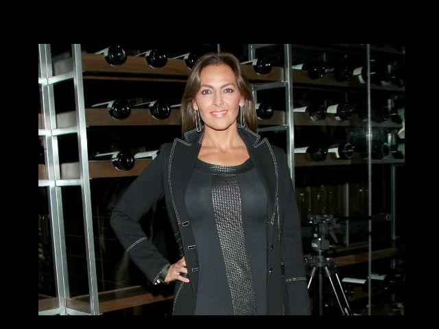 Verónica del Castillo deja Univision para irse a Azteca América