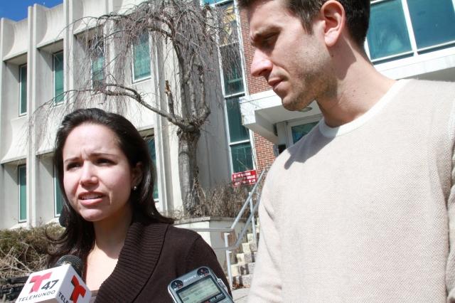 Sargento es acusado de crímenes de odio contra latinos en Long Island