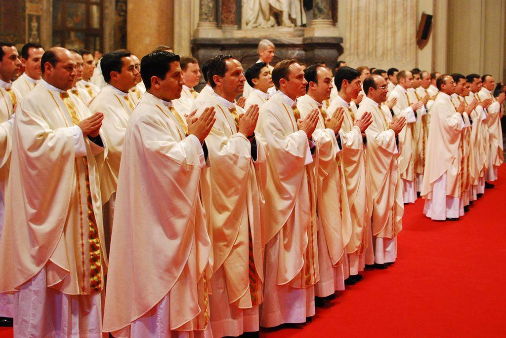 Los Legionarios de Cristo siguen perdiendo integrantes