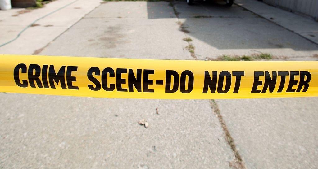 Dos muertos en tiroteo en base naval de Virginia