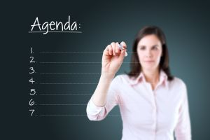 Organization tips for busy women