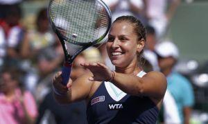 Eslovaca Cibulkova accede a semifinal del Masters de Miami