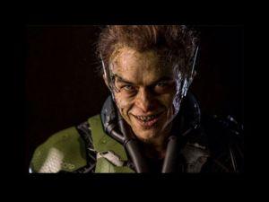 """Primeras imágenes del 'Duende verde' en """"El sorprendente hombre araña 2"""""""