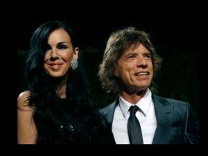L' Wren Scott deja $9 millones a Mick Jagger, su heredero universal