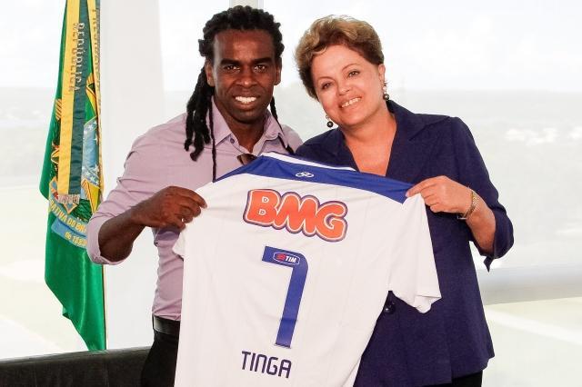 Racismo  se mete en Copa Libertadores