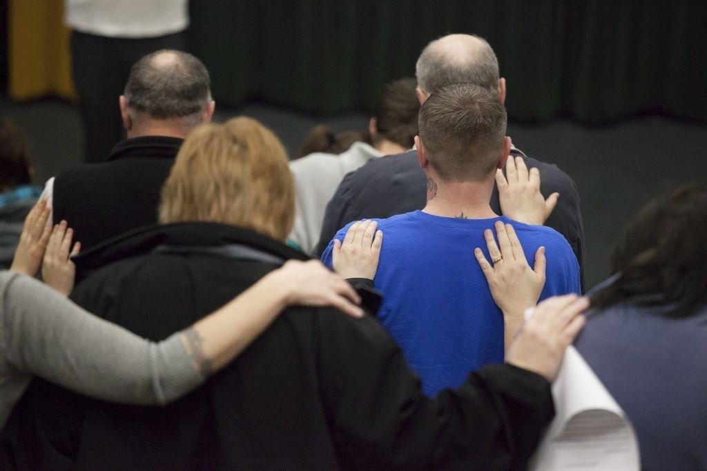 Bajan a 90 los desaparecidos en estado de Washington (fotos)