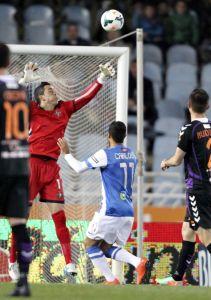 Vela celebra gol #12