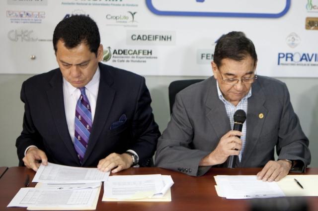 Empresarios hondureños  invertirán en el Perú