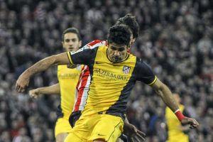 Atleti se impone 2-1 al Bilbao y mantiene la cima en España (Video)
