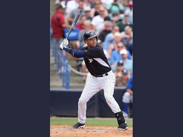 Yankees se alistan a iniciar la temporada 2014
