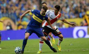 River Plate vuelve a ganar a Boca en La Bombonera