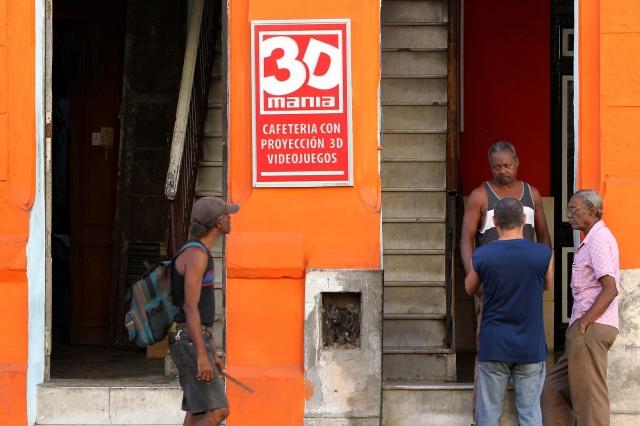 Cuba estrenará su primer largometraje en 3D el próximo verano