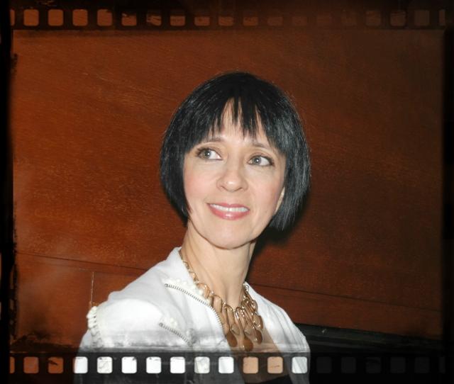Una vida de película para Diana Vargas