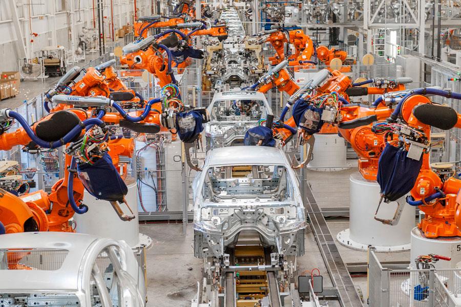 X7: el gigante de BMW que se producirá en Estados Unidos