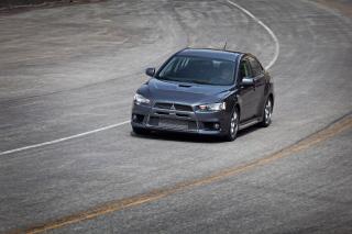 Mitsubishi Motors dejará de producir el Lancer Evolution