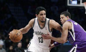 Jorge Gutiérrez está dispuesto a liderar al 'Tri' de basquetbol