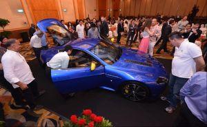 Aston Martin y Mercedes Benz piensan producir un SUV de alta gama