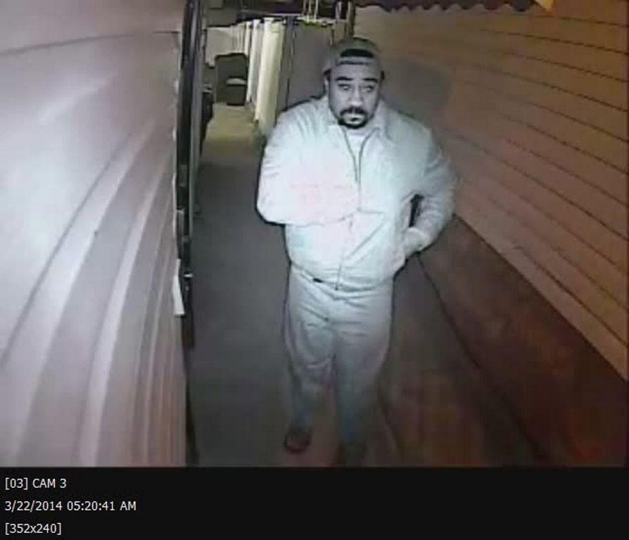 Buscan a 'roba casas' de Brooklyn