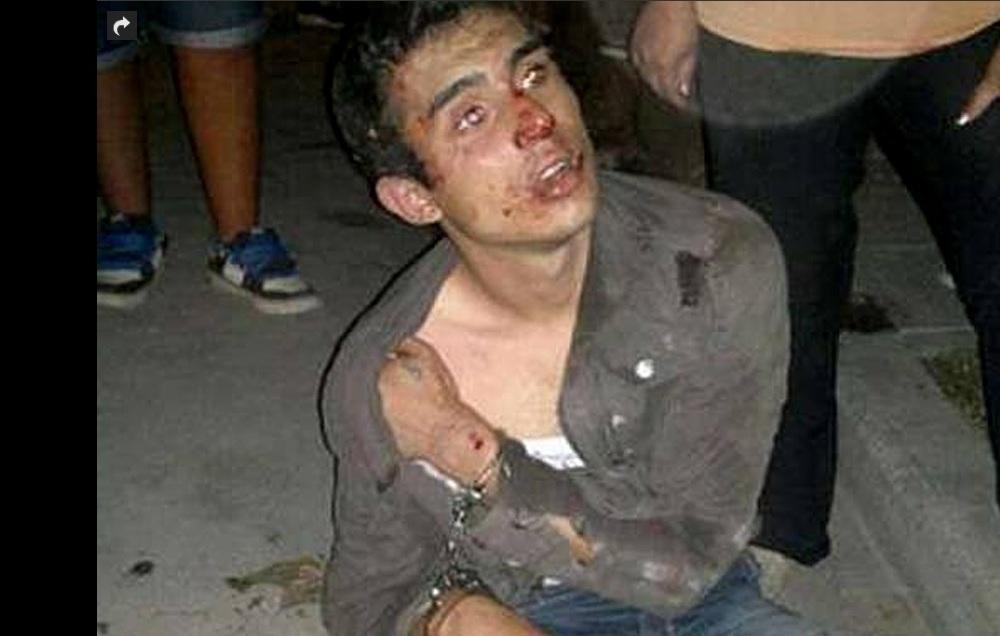 Argentina sufre ola de linchamientos de ladrones