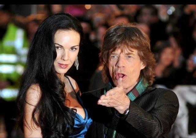 The Rolling Stones reanudará su gira tras la muerte de la novia de Mick Jagger
