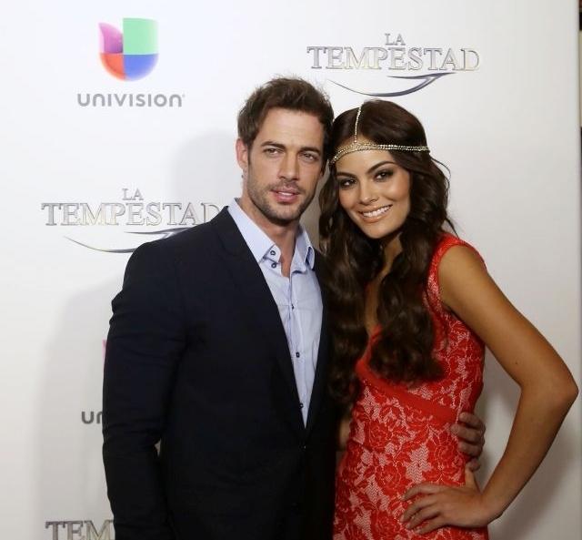 William Levy y Ximena Navarrete, ¿están juntos o no?