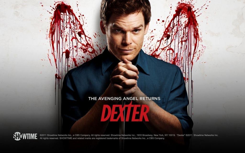 """Asesina de Craigslist"" se inspiró en serie ""Dexter"""