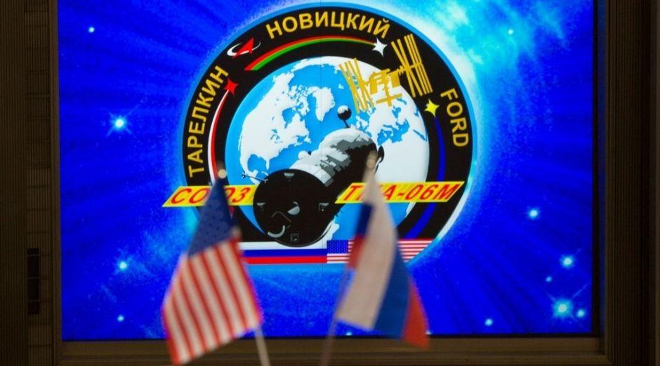Crisis rusa por Ucrania salpica a la NASA