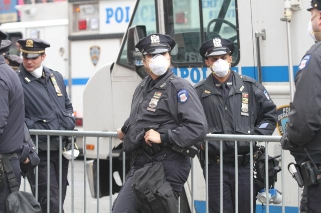 Agentes de NYPD tendrán antídoto contra heroína
