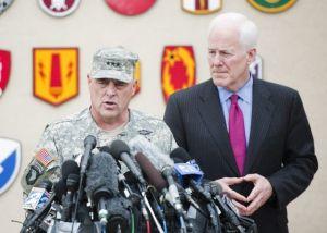 Militares no sacarán a la fuerza a Trump si pierde las elecciones y se resiste a aceptar los resultados