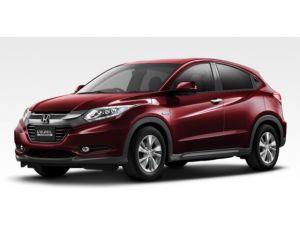Honda llamará a su nuevo SUV el HR-V