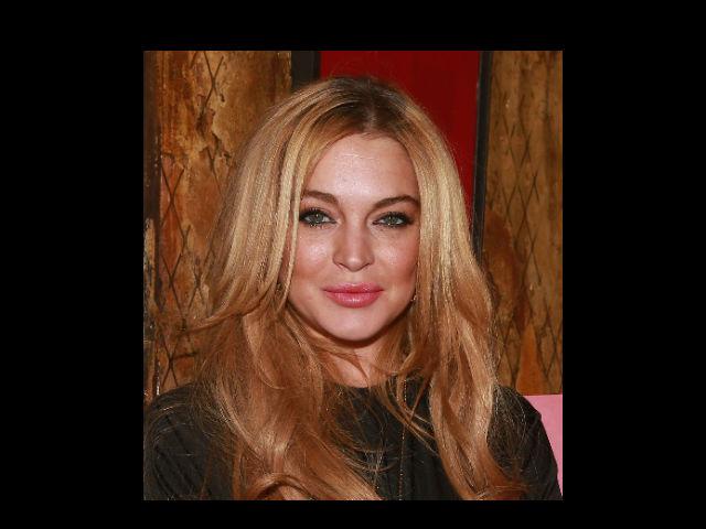 Lindsay Lohan vuelve a recaer en el alcohol