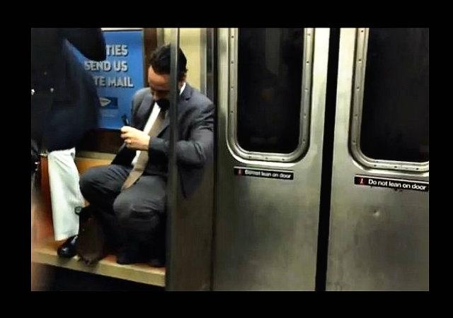 Ratas deciden lo que se come y cómo se viaja en NYC (video)
