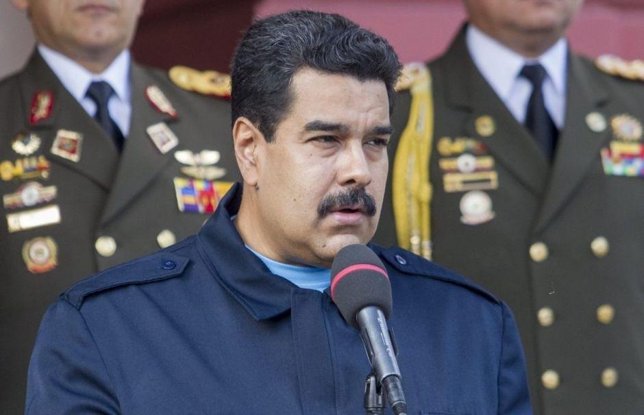 Oposición pone condiciones para dialogar en Venezuela