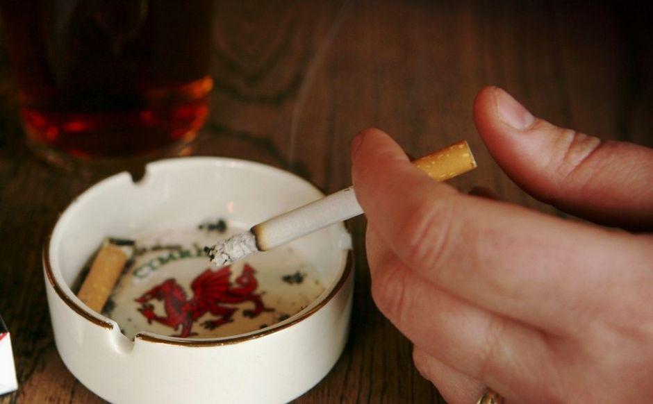 Los boricuas son los hispanos que más fuman en EEUU