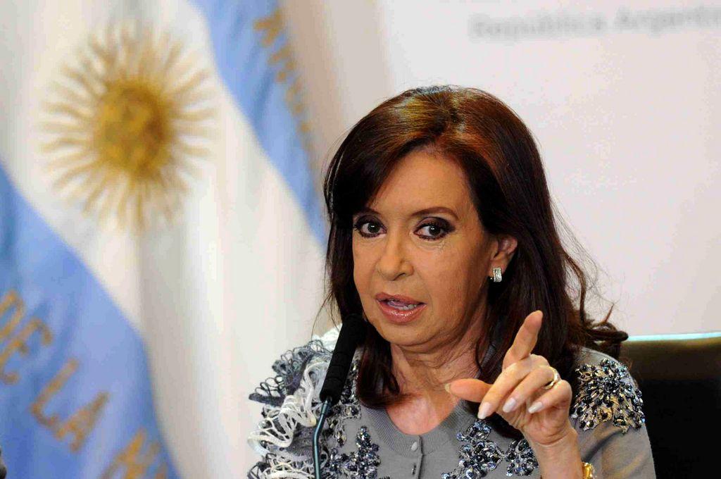 Argentina enfrenta día de caos por huelga nacional