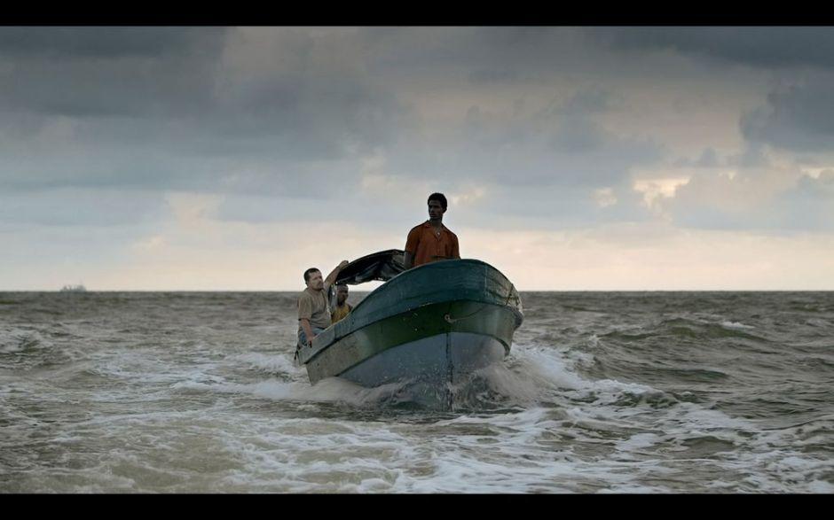 Filme colombiano crea expectativas en Tribeca