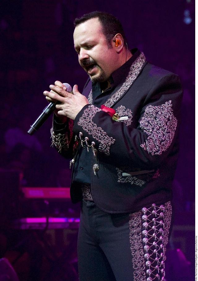 Pepe Aguilar grabará un 'MTV Unplugged'