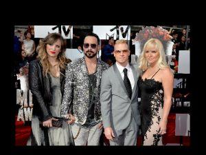 Lo mejor y lo peor de la Alfombra roja de los MTV Movie Awards 2014