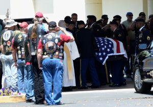 Solemnes funerales
