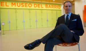 El Museo del Barrio estrena un nuevo director