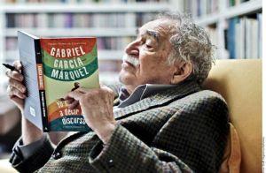 García Márquez: In Memoriam