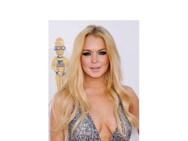 Lindsay Lohan confiesa que sufrió un aborto