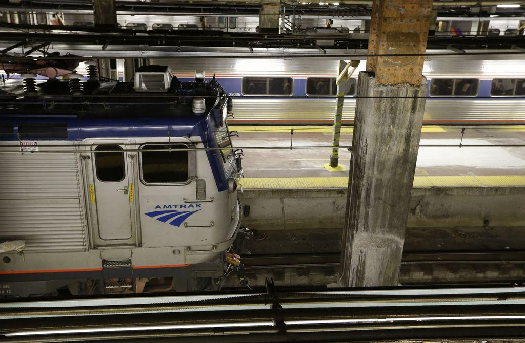 #BuenosDíasNYC: Sistema de trenes entre NJ y NY necesita renovaciones…