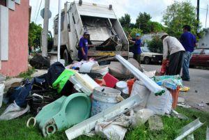 Lluvia complicaría casos de dengue en El Salvador