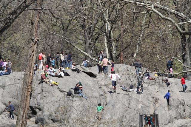 Nueva York celebra en grande Día de la Tierra