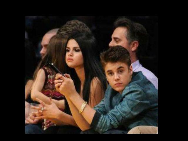 Selena Gomez cree que Justin le fue infiel con Kylie Jenner