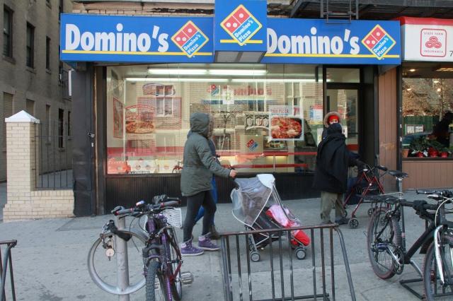 La Fiscalía General demanda a Domino's por no pagar salarios