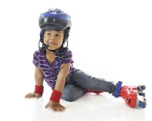 Caídas pueden provocar pérdida de lenguaje en niños