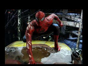 'The Amazing Spiderman 2', un superhéroe divertido y juguetón